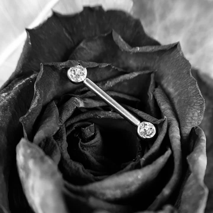 piercing aftercare from the black rose tattoo company